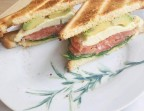 Photo Club Sandwich Cucina Eat - Cucina Eat