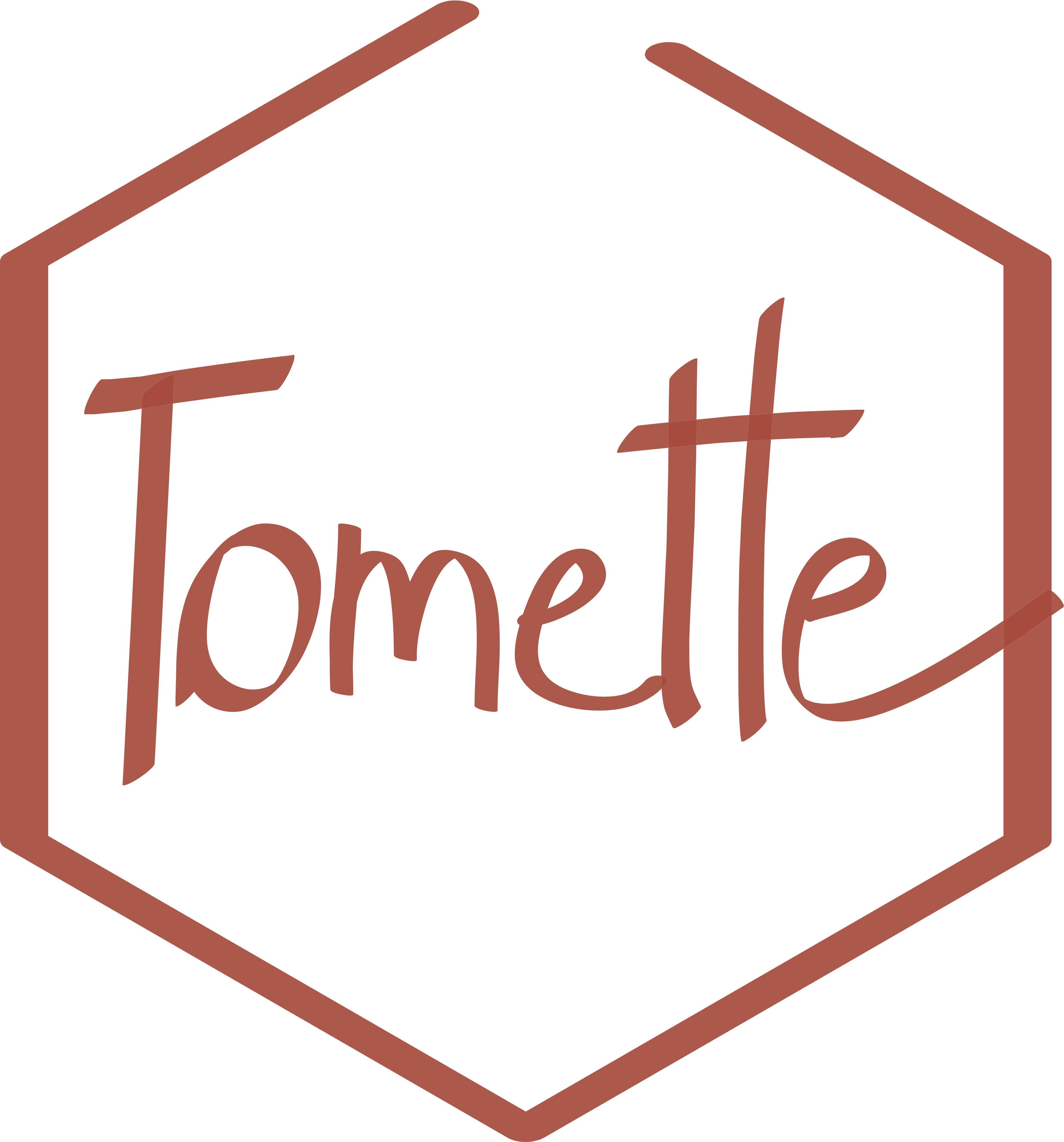 Logo Tomette