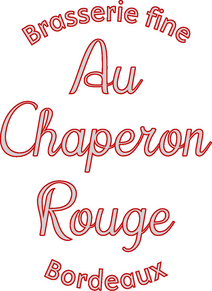 Logo Au Chaperon Rouge