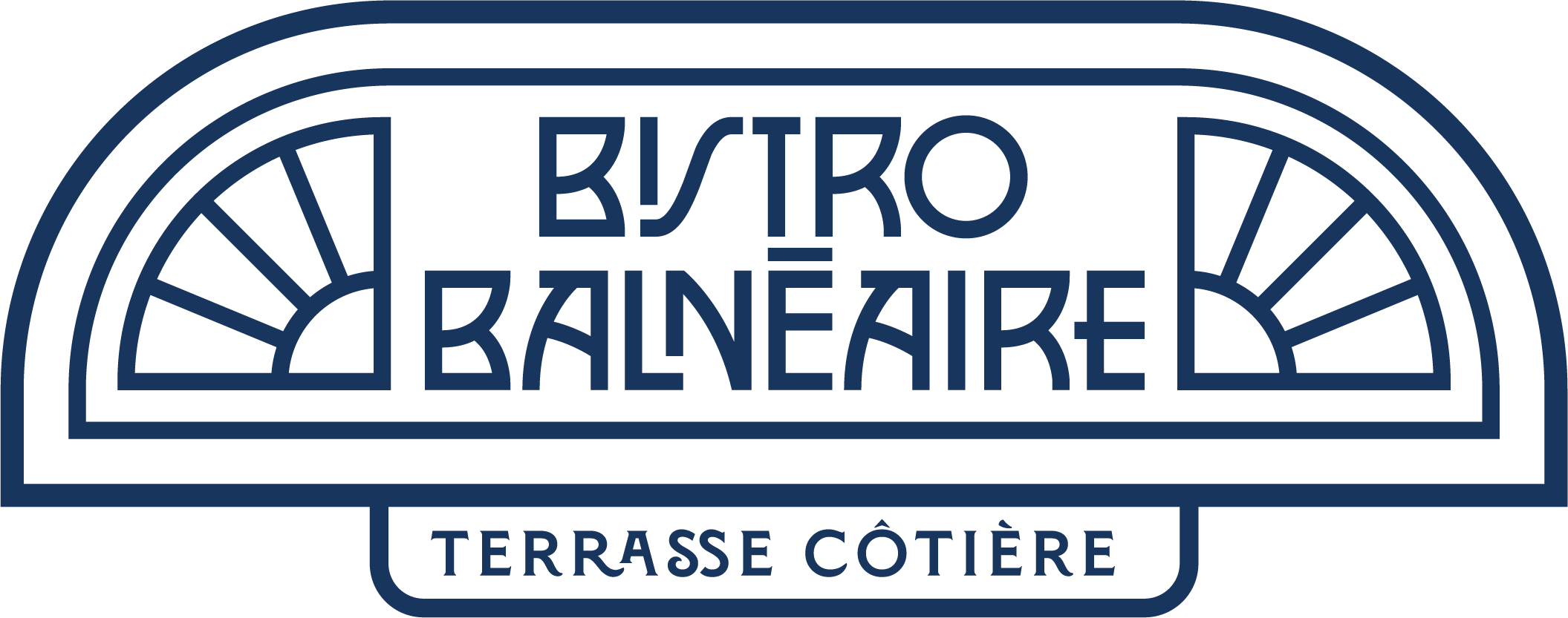 Logo Bistro Balnéaire