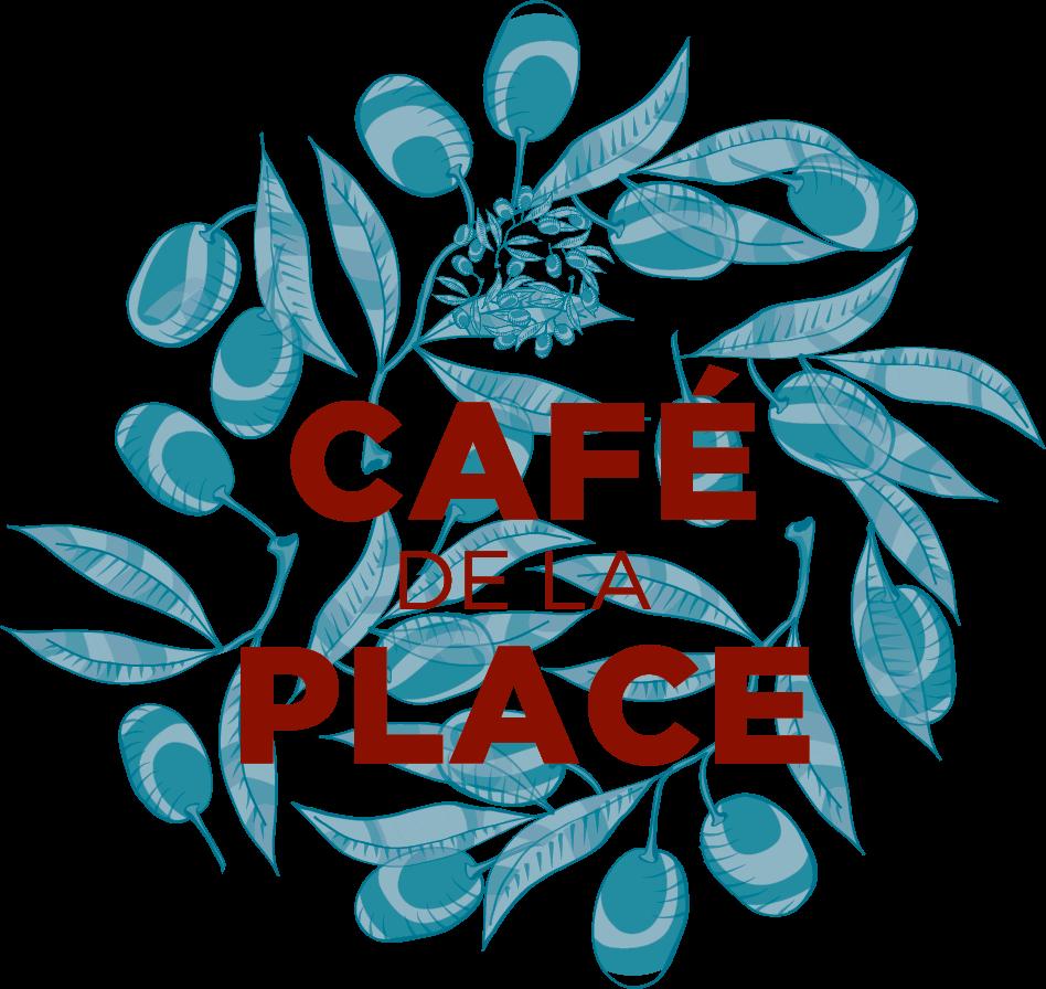 Logo Le Café de la Place
