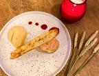 Photo Foie gras - Café de la Place - Saint Rémy