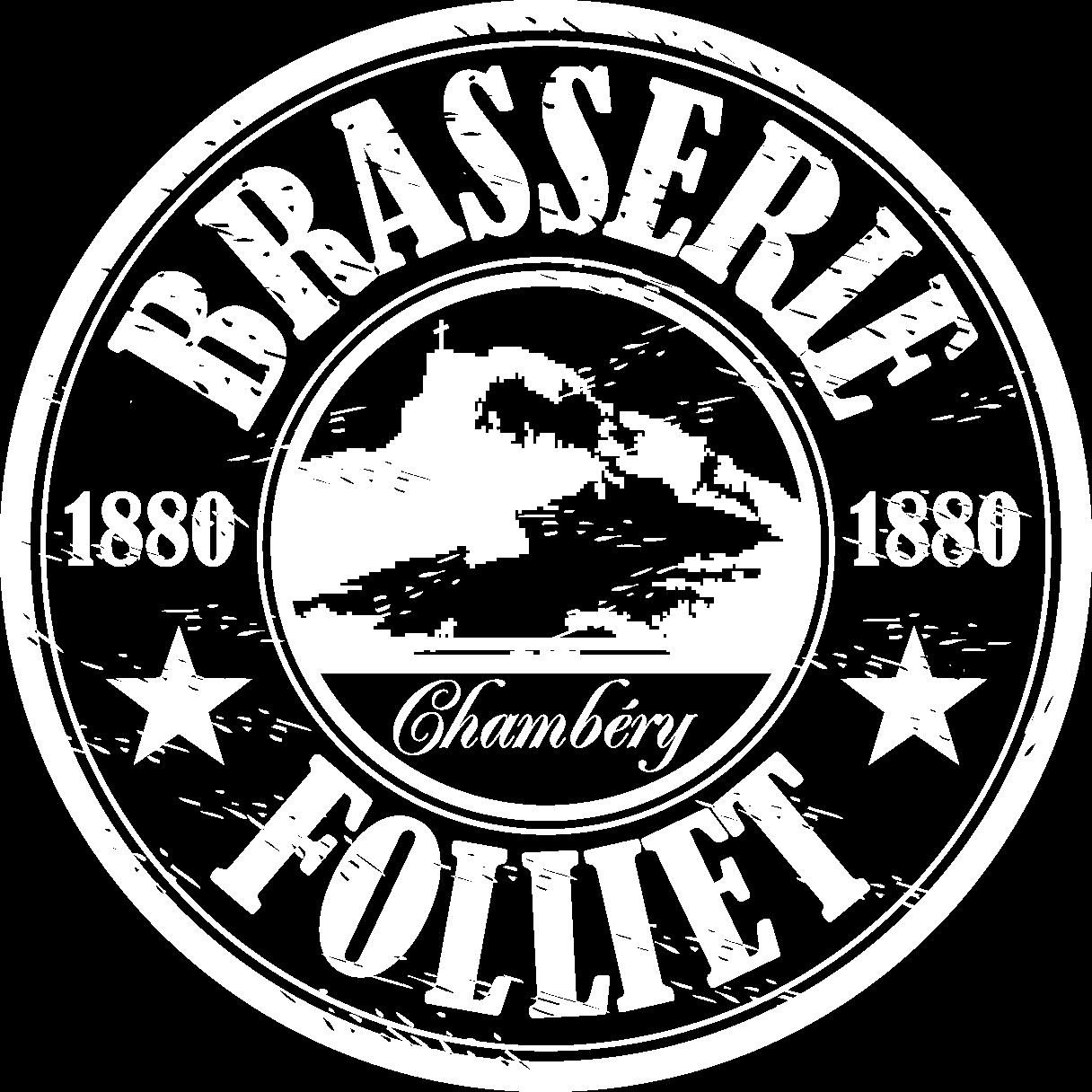 Logo Brasserie Cafés Folliet
