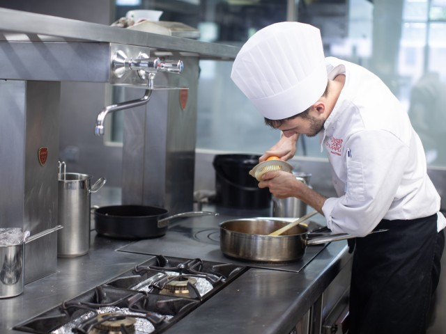Cuisine Mode d'Emploi(s) - La Palette