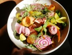 Photo FRESH TO DEATH  SALAD - PAPILLES COFFEEHOUSE & RESTAURANT