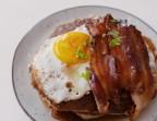 Photo Gluten Free Savory Pancakes - PAPILLES COFFEEHOUSE & RESTAURANT
