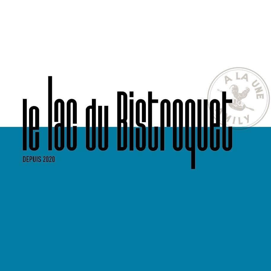 Logo Le Lac du Bistroquet