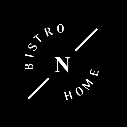 Logo Bistro N Home