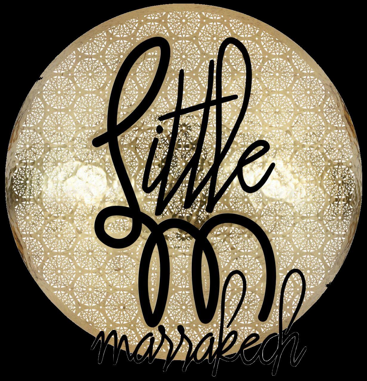 Logo Little Marrakech