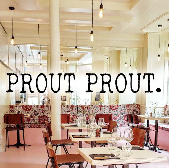 Logo PROUT PROUT