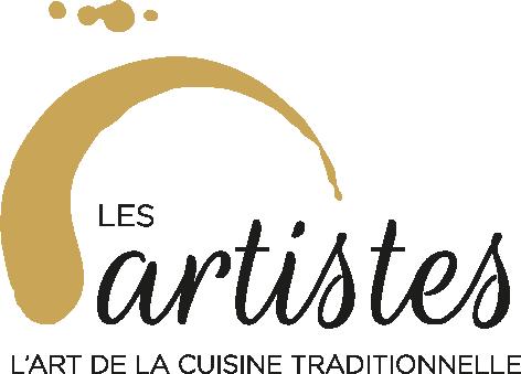 Logo Les Artistes