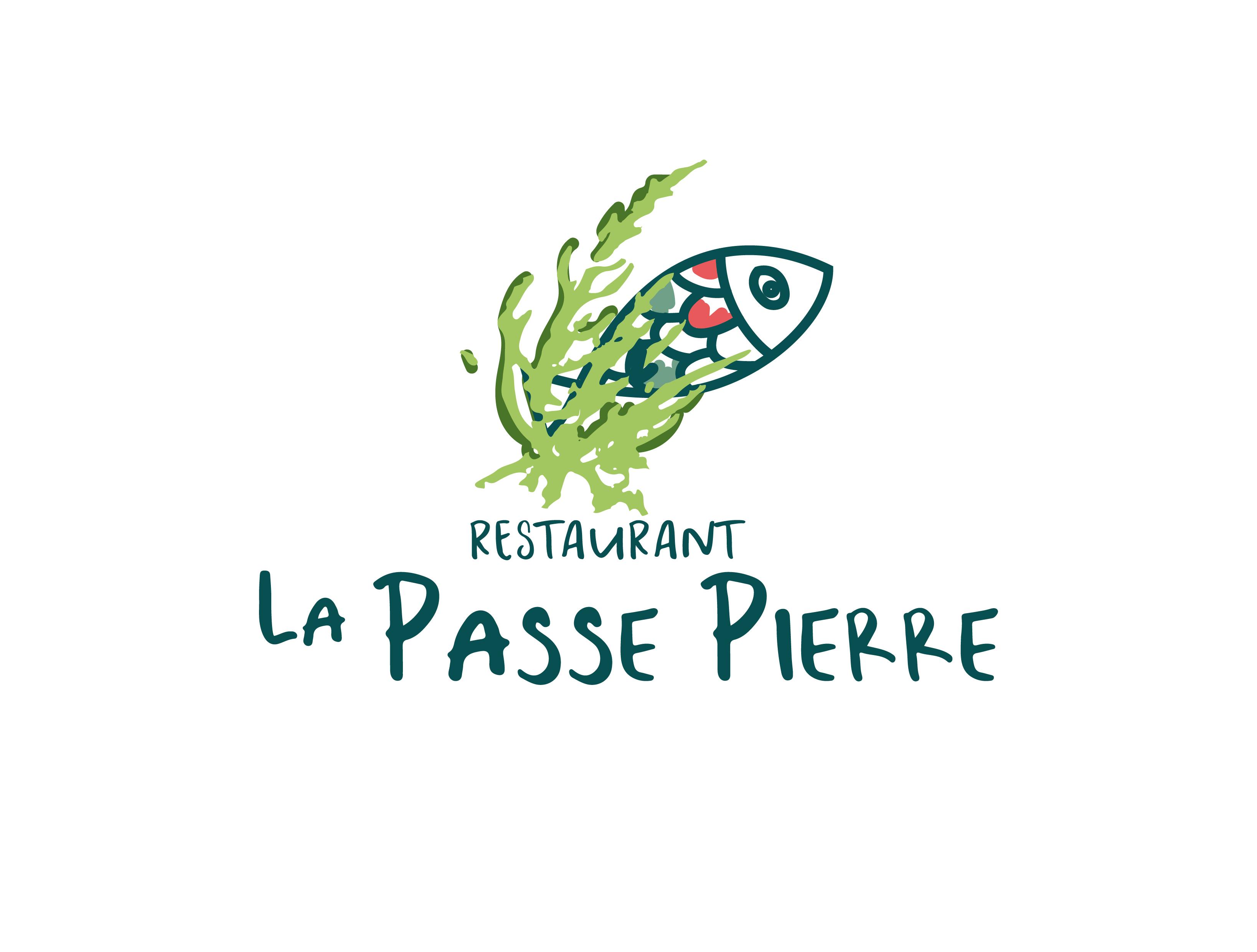 Logo La Passe Pierre
