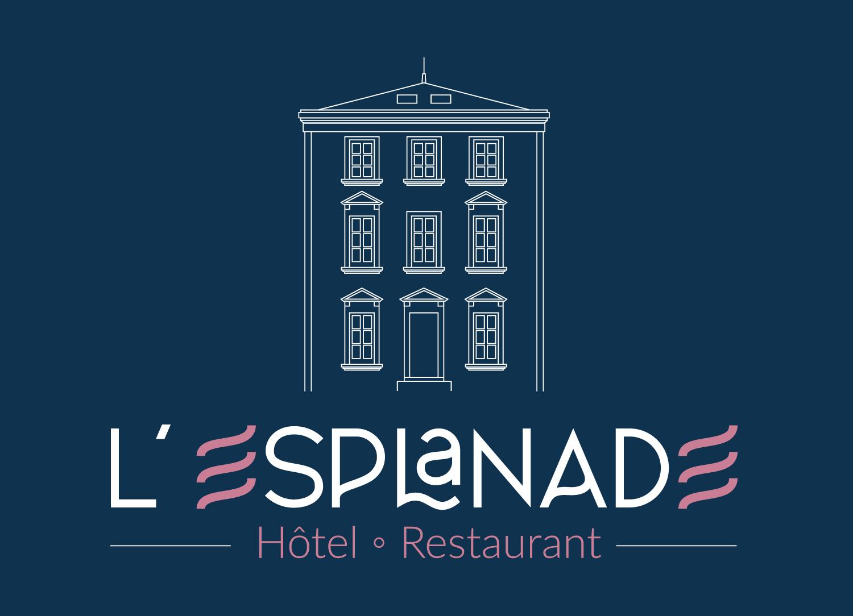 Logo Restaurant L'esplanade