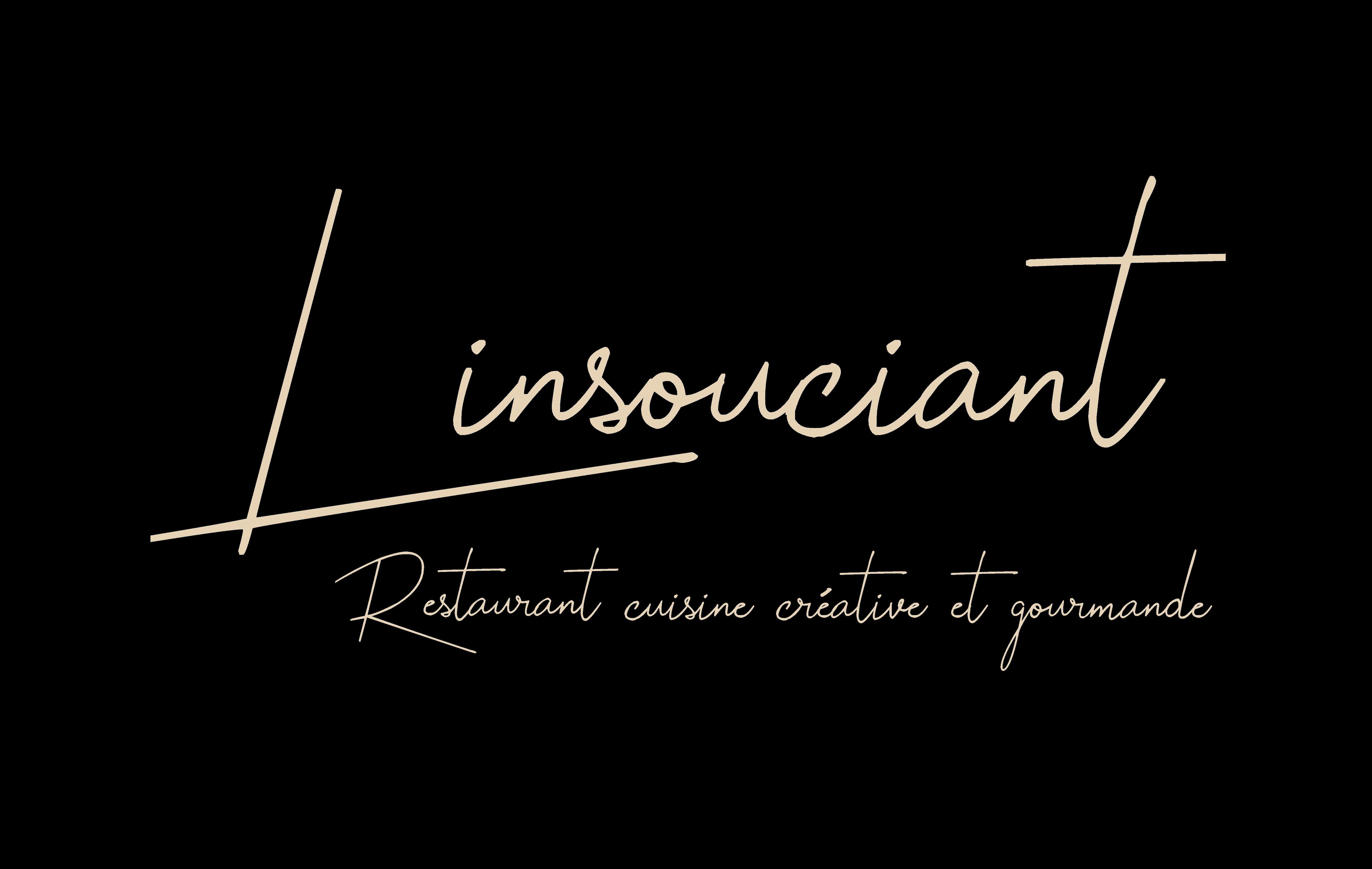 Logo L'insouciant