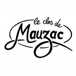 Logo LE CLOS DE MAUZAC