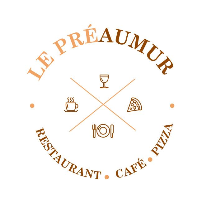 Logo Le Préaumur
