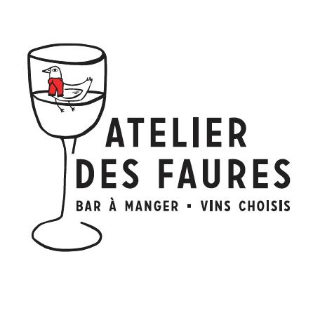 Logo ATELIER DES FAURES