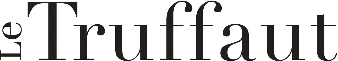 Logo LE TRUFFAUT