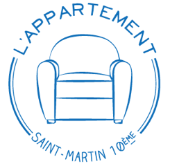 L'Appartement Saint-Martin