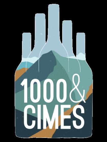 Logo 1000 & Cimes