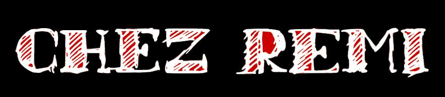 Logo CHEZ REMI