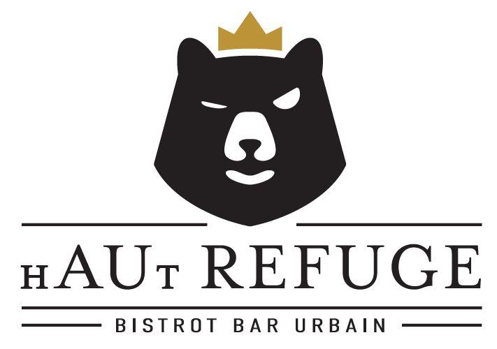 Logo Au Refuge Cergy Préfecture