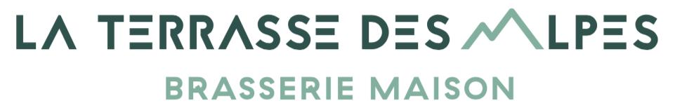 Logo La Terrasse Des Alpes