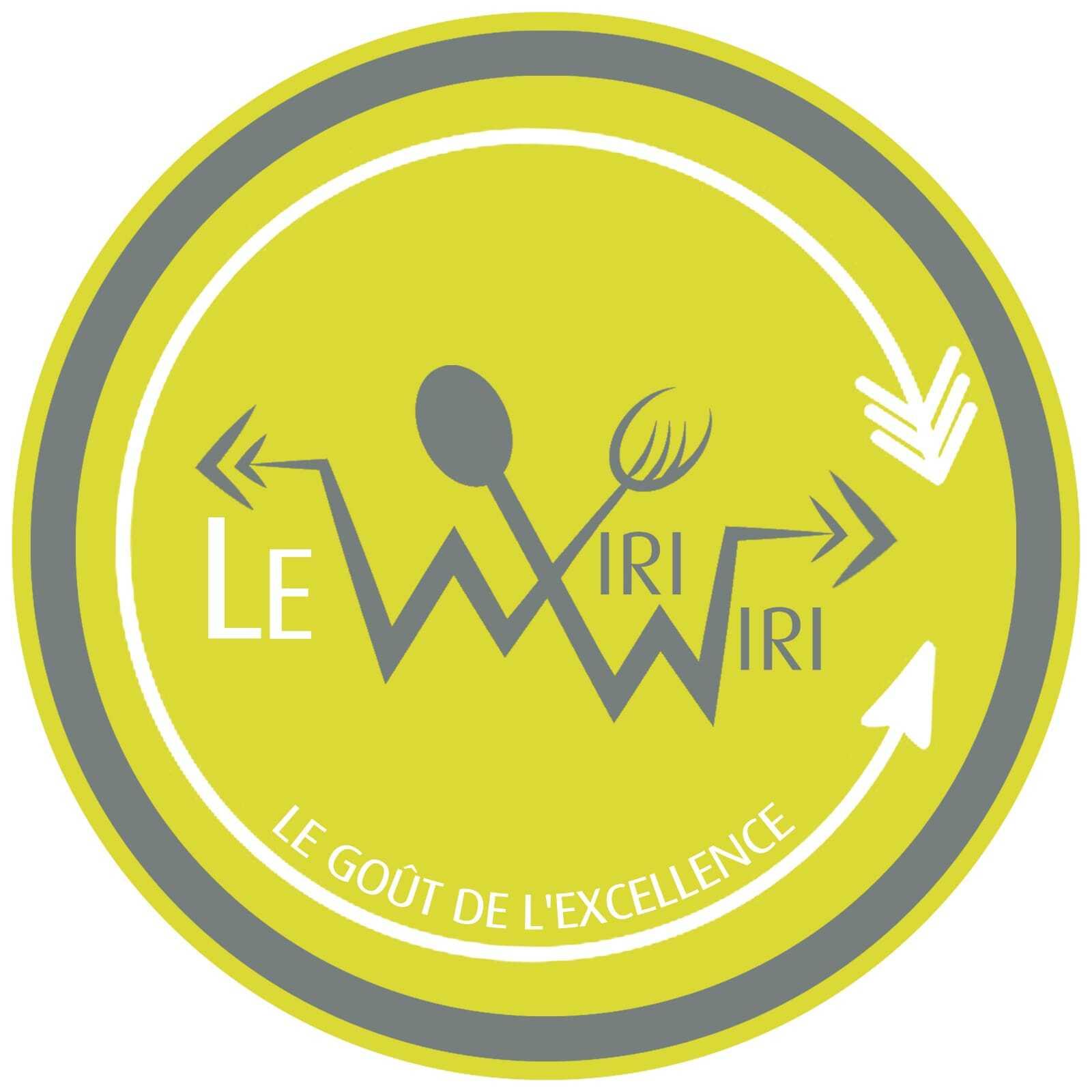 Logo LE WIRI WIRI