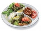 Photo Assiette fraîcheur - OBEIRUT Lebanese Cuisine