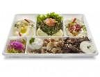 Photo Plateau Chawarma Mixte - OBEIRUT Lebanese Cuisine