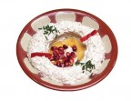 Photo Moutabbal (150g) - OBEIRUT Lebanese Cuisine