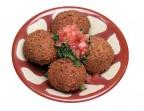 Photo Falafel (1 pce) - OBEIRUT Lebanese Cuisine