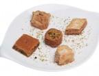 Photo Baklawas (250 gr) - OBEIRUT Lebanese Cuisine