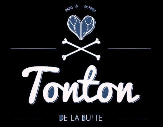 Logo Tonton de la Butte