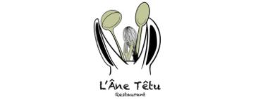 Logo L'Âne Têtu