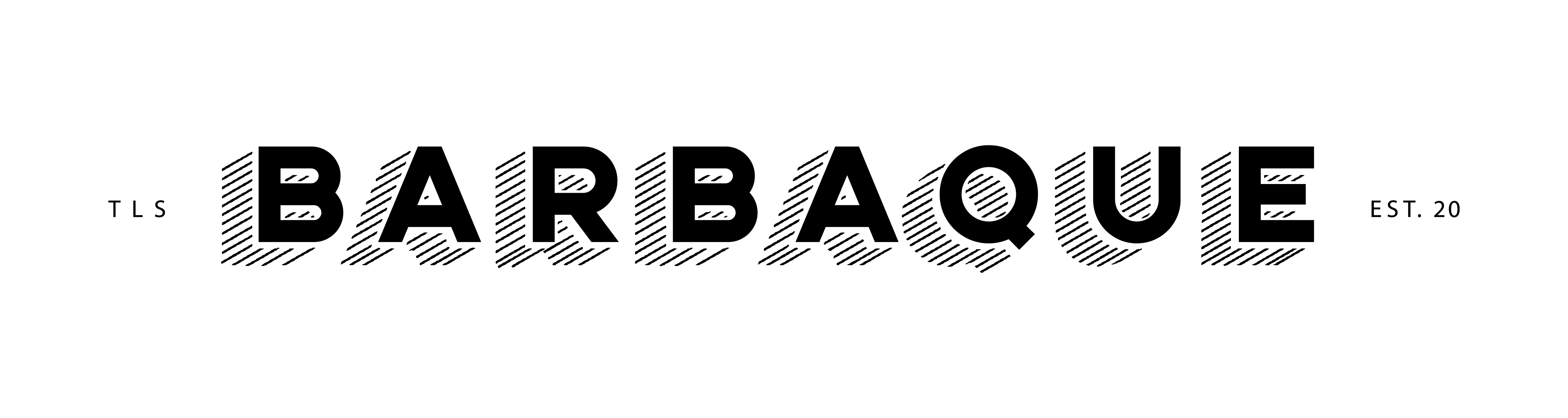 Logo Barbaque