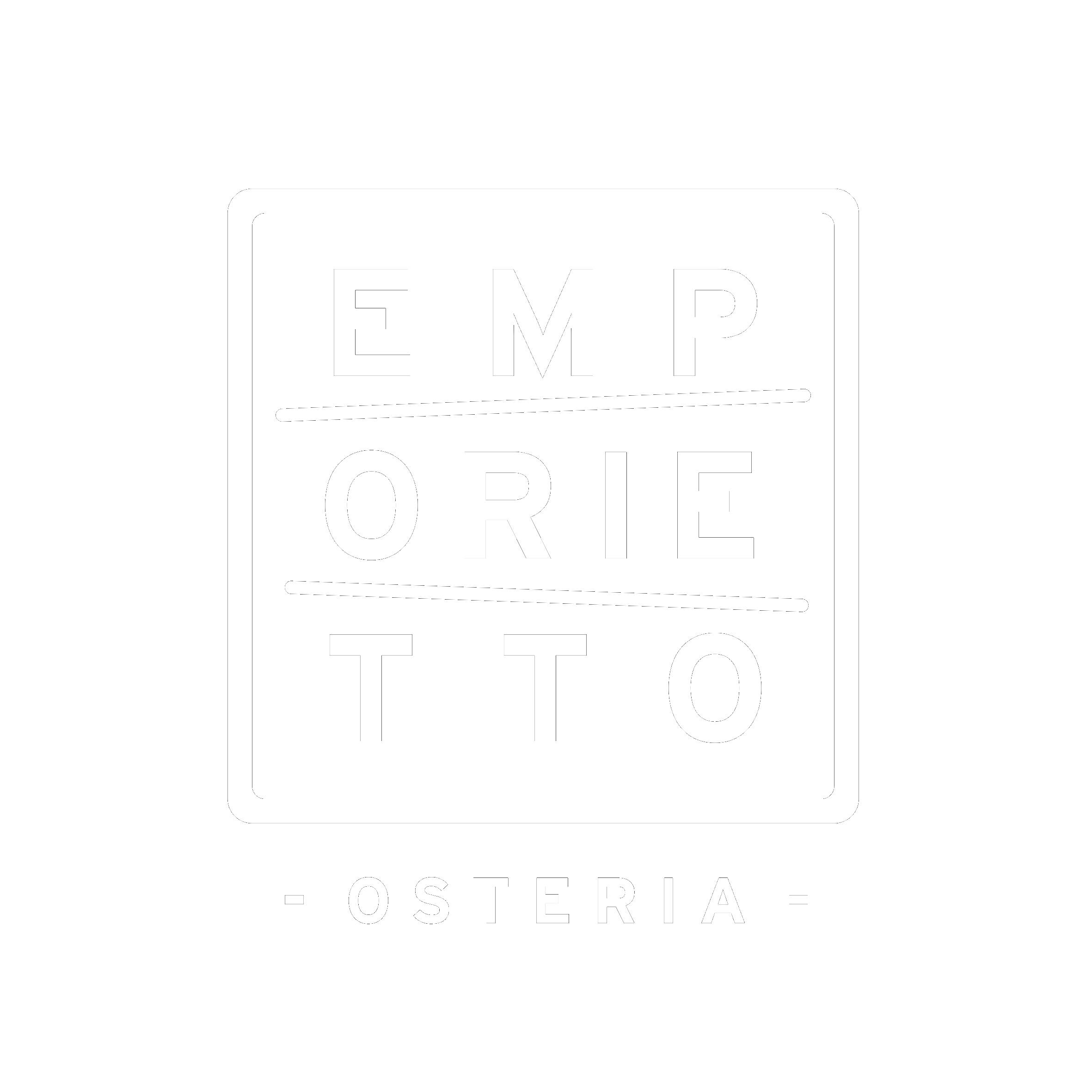 Logo Emporietto - Restaurant italien