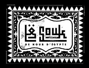 Logo Souk de Nour d'Egypte