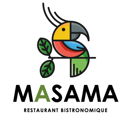Logo MASAMA RESTAURANT