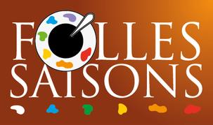Logo Folles Saisons