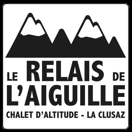 Logo Le Relais de l'aiguille