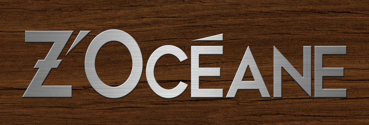 Logo Z'oceane