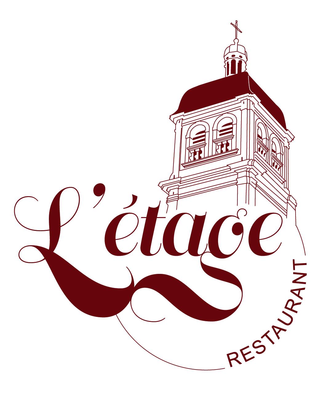 Logo Restaurant l'Etage