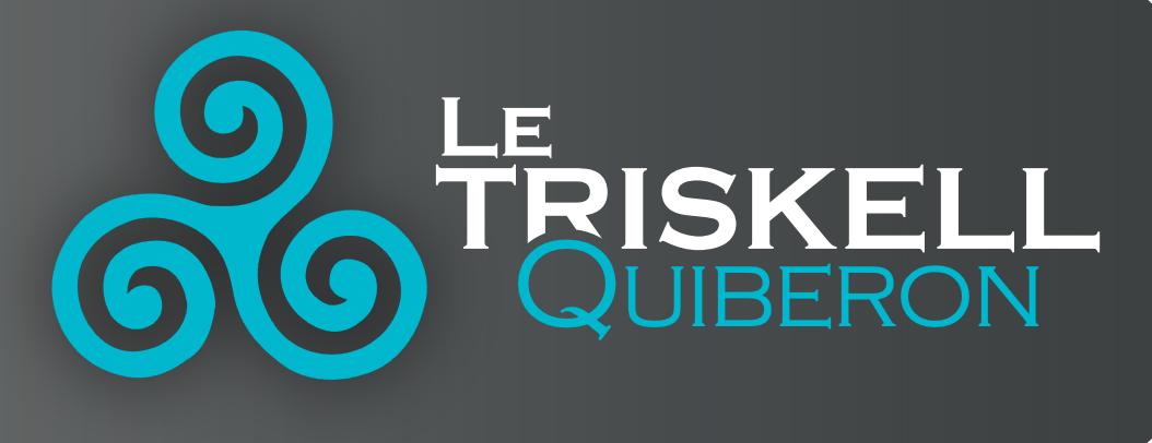 Logo Le Triskell