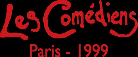 Logo Les Comédiens