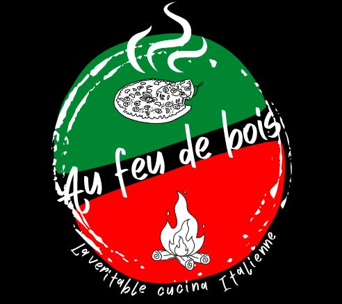 Logo Au Feu de Bois Beaurains