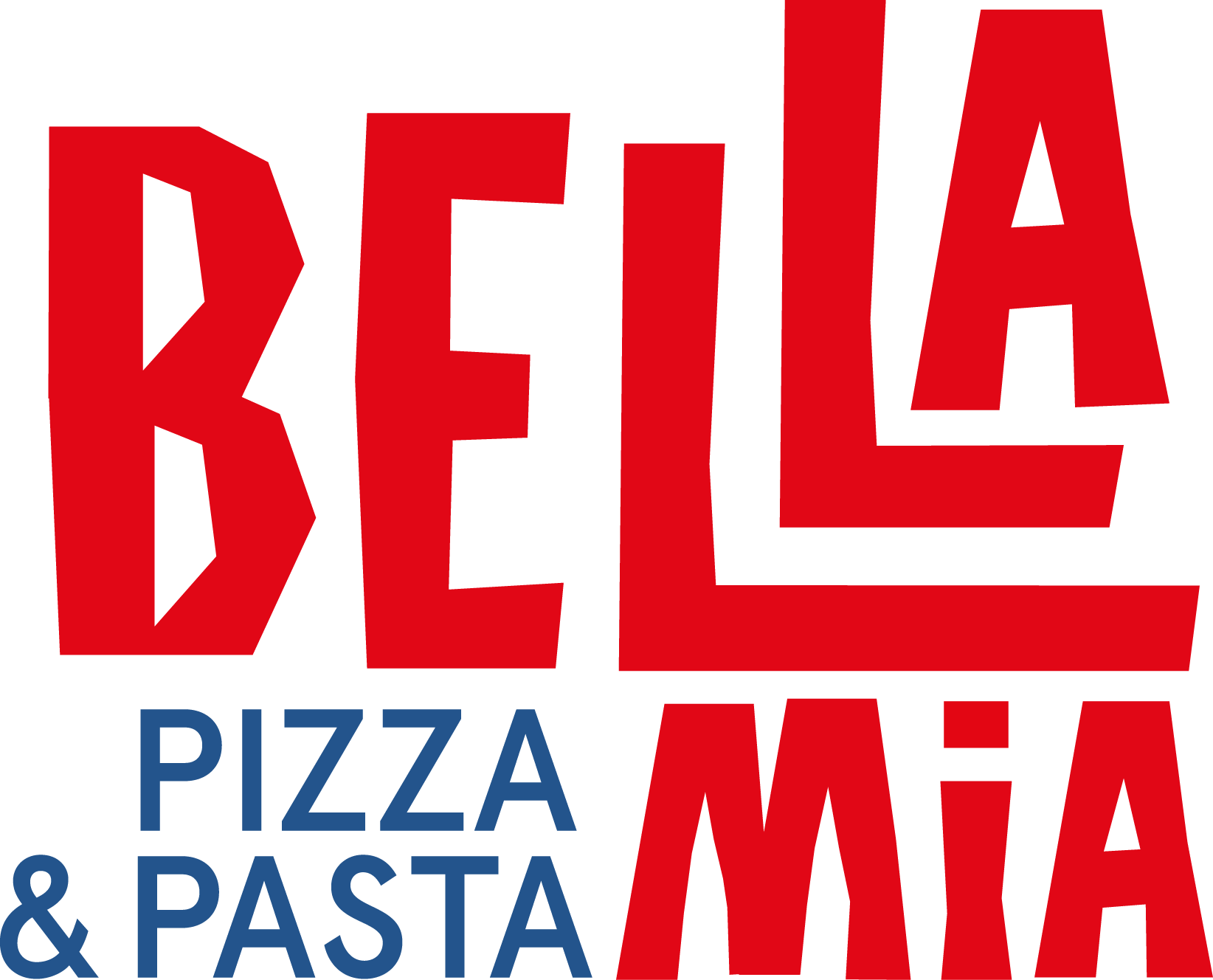 Logo Bella Mia