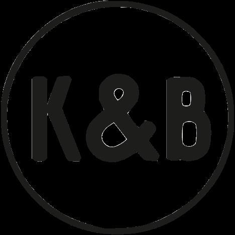 Logo Kitchen & Bar @ Gare de Lyon