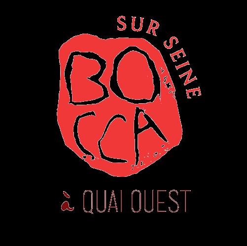 Logo Bocca sur Seine