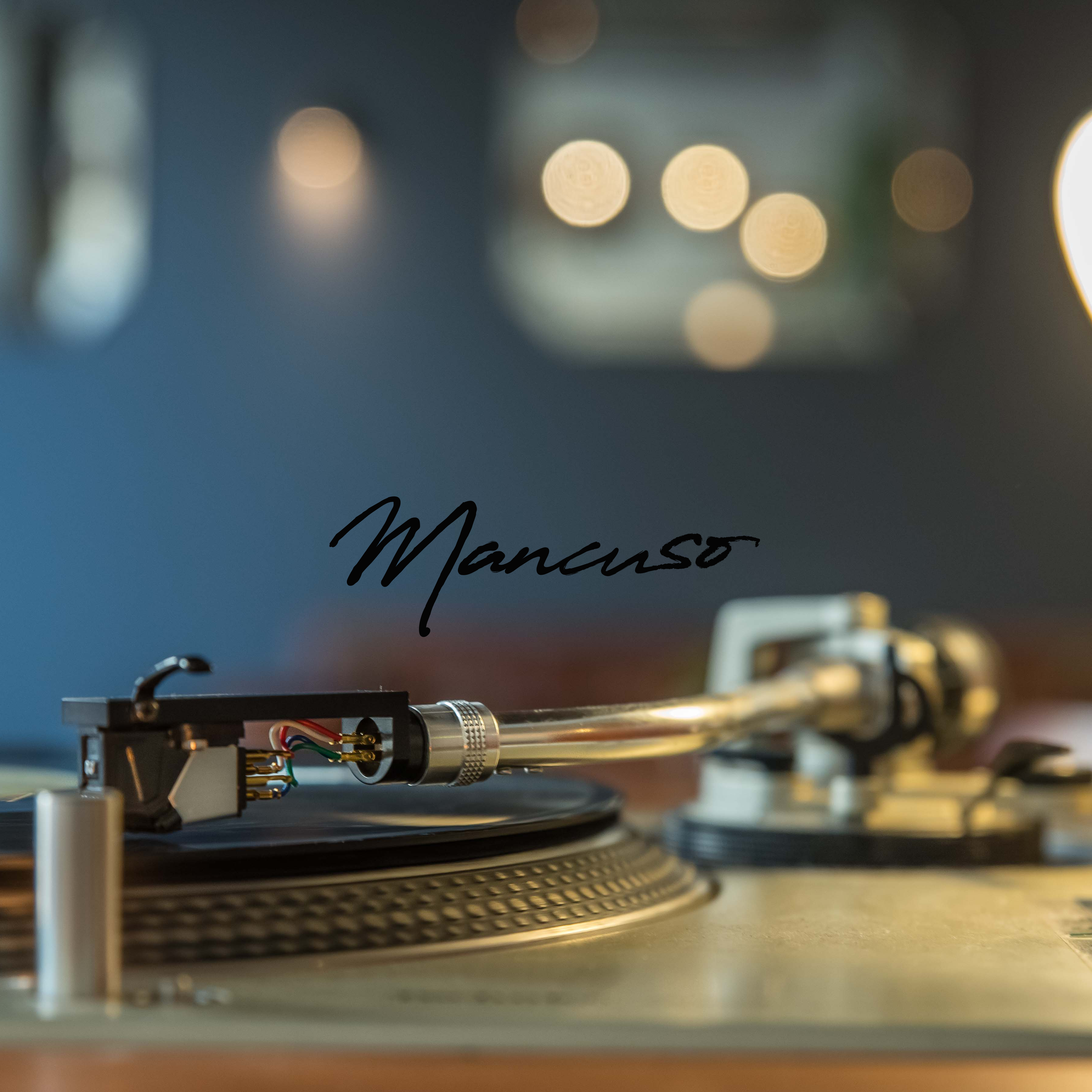 Cafe Mancuso
